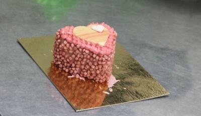 Cœur St Valentin  individuel
