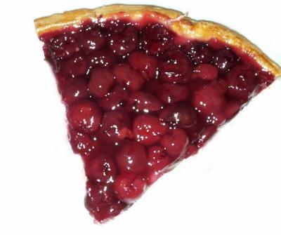tarte aux cerises20160127