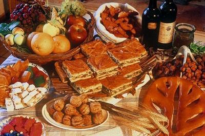 13 desserts de provences