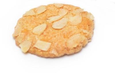 Biscuits  Amandines