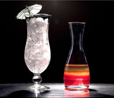 Astuce qui dit cocktail dit glace