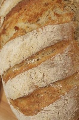 pain de campagne a la main2004