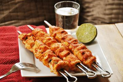 brochette-de-poulet-au-curry