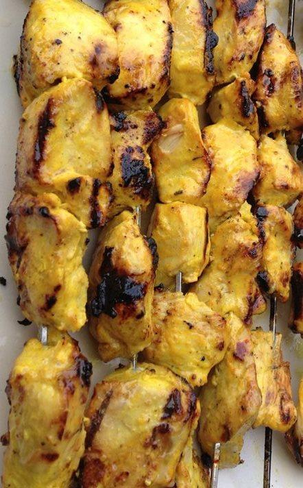 Brochettes de poulet20150706