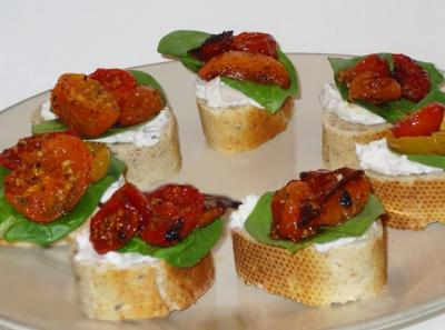 Bruschetta tomate20150306
