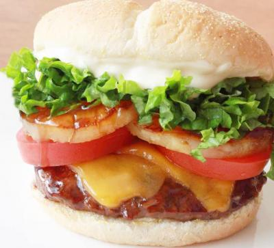 Burger banzai20142006