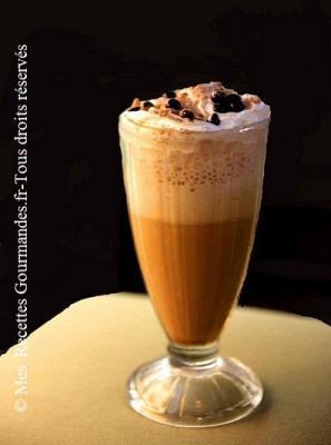 café-frappé