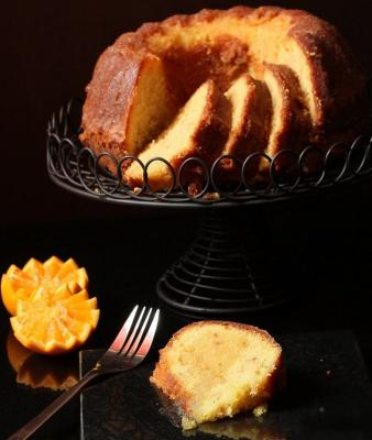 savarin a l' orange