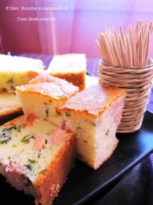 cake-au-saumon-et estragon