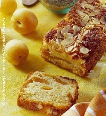 cake-aux-abricots