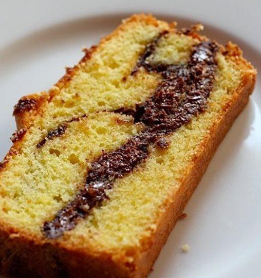 Cake mabre nutella20150118