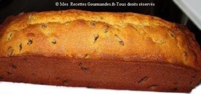 cake-rhum-raisins