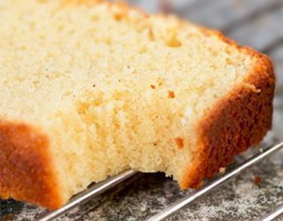 Cake sans glutent
