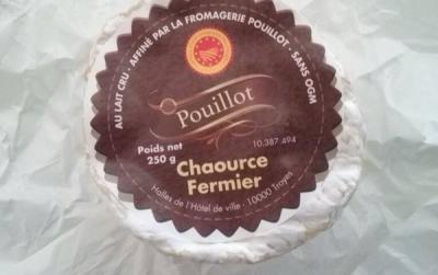 Chaource fermier2016