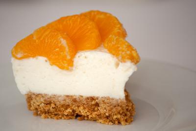 cheesecake-mandarine