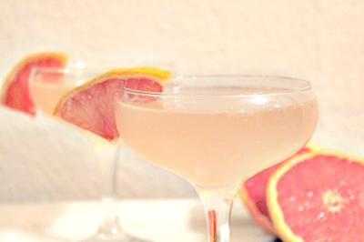 cocktail-au-sirop-de-pamplemousse