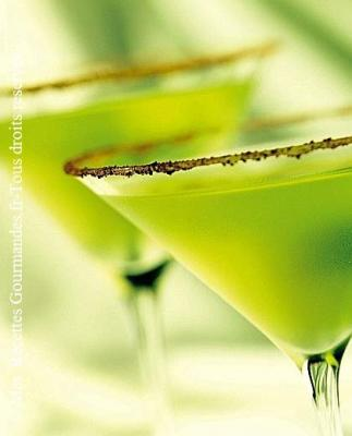 cocktail-green-apple