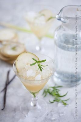 cocktail-poire-romarin-sirop-monin