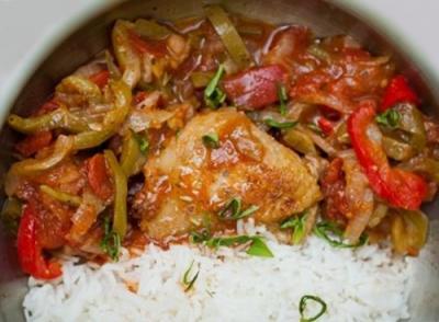 poulet basquaise au piment d espelette2005