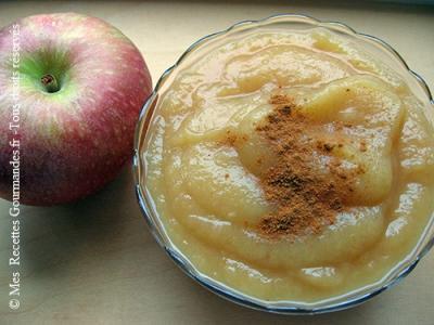 compote-de-pomme