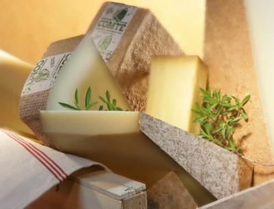 Comte fromage