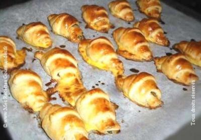 croissant-anchois