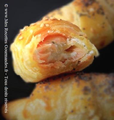 croissants-au-saumon