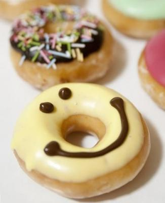 Donuts 2012