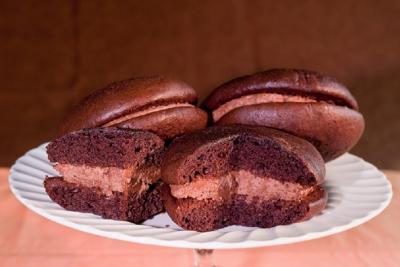Double chocolat2008