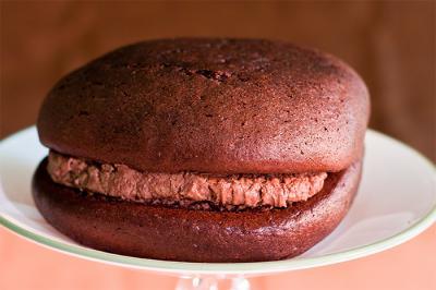 Double chocolat 2008