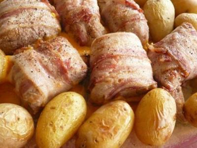Filet mignon de porc a l abondance20150320