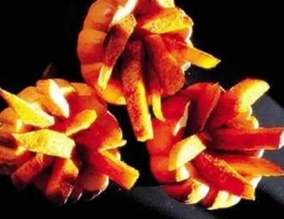 Frites potiron aux epices 2011