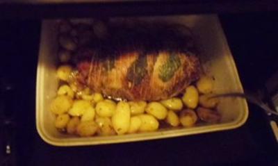 Gigot d agneau au miel et gingembre201505