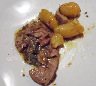 Gigot d agneau au miel et gingembre22052015