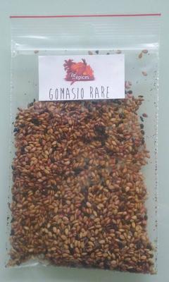 Gomasio rare fait