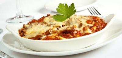 Gratin a la saucisse italienne 2004