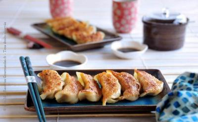 gyoza-aux-poulet