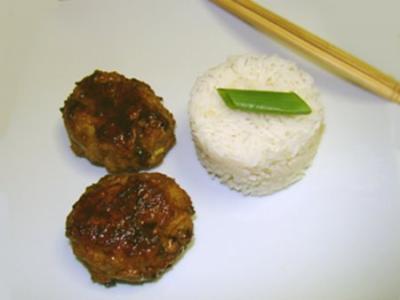 burgers japonais