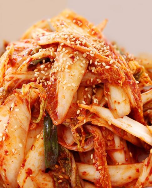 Kimchi coreen20161609