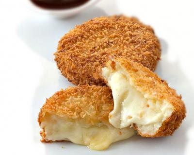 Korokke aux fromages ,croquettes japonaises20162108