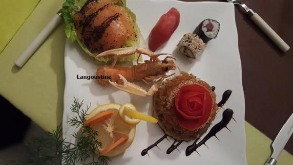 Langoustine