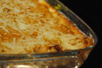 Lasagne au potiron20151026