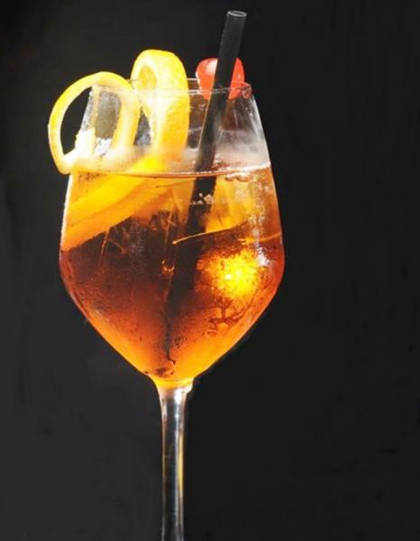 Le veniezia cocktail 20150329