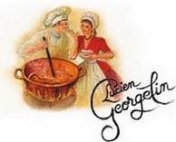 lucien georgelin logo