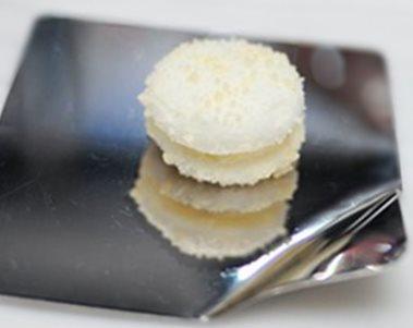 Macaron parmesan20150212