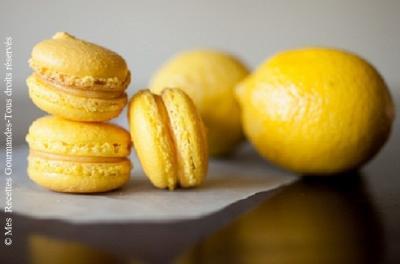macarons-au-citron-et-basilic