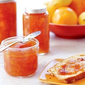 marmelade-de-clementine-et-pammplemousse