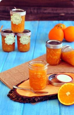 marmelade-d orange
