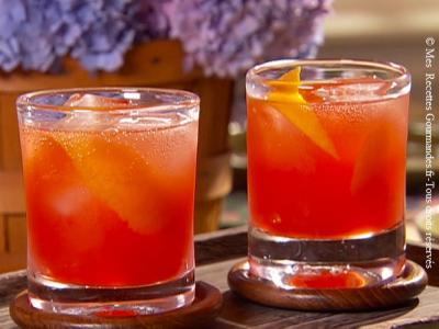 martini-campari-au-fraise