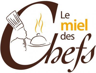 Miel des chefs logo